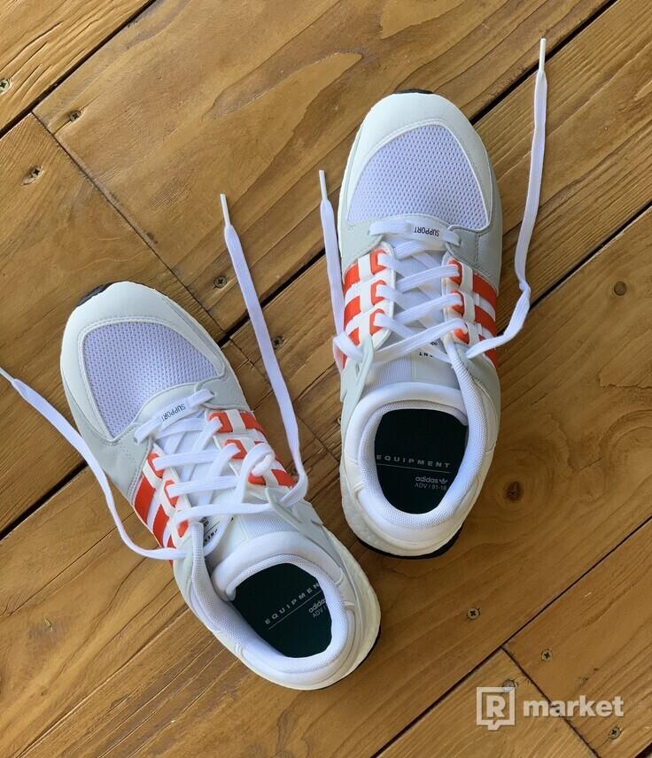 Adidas equipment support 43 1/3