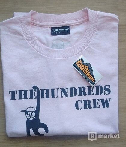 The hundreds