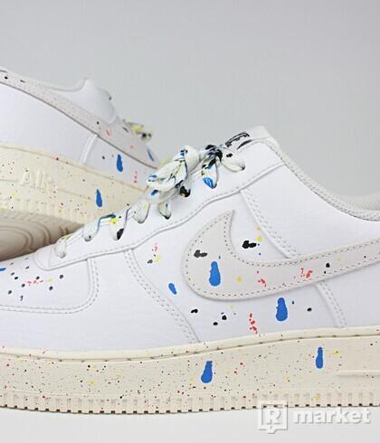 "Nike Air Force 1 Low 07 'LV8 ""Paint Splatter"""