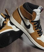 Jordan 1 Retro High Rookie of the Year - US10/EU44