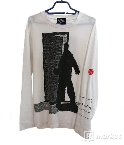CAV EMPT LONG SLEEVE