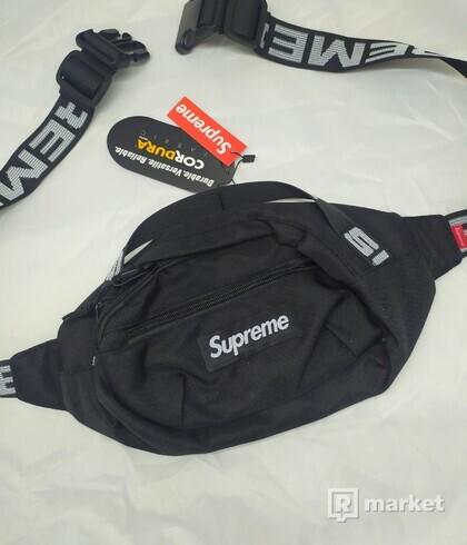 SUPREME Waist Bag / Ladvinka SS18