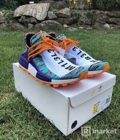 Adidas Human Race Solar Pack