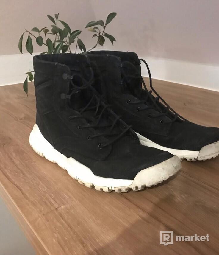"Nike Mens SFB Field 6"" ACG Canvas Boots"