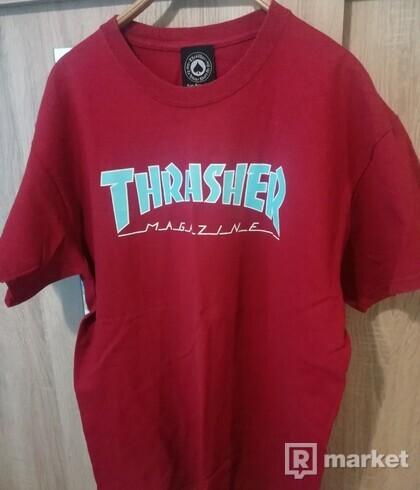 Thrasher tee L