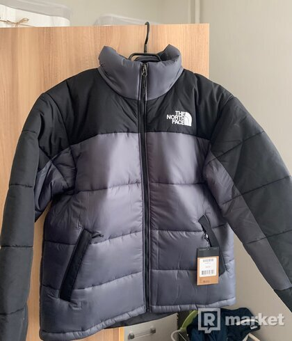 The North Face Himalayan puffer
