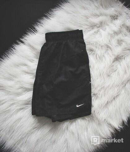 Nike Solid plavky