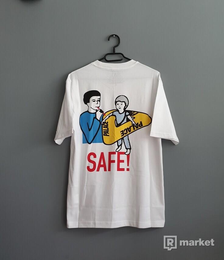 """Palace """"Safe"""" Tee"""