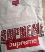 Supreme Studded L/S Top