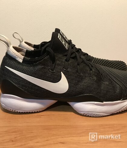 Tenisové boty Nike Air Zoom Ultra React