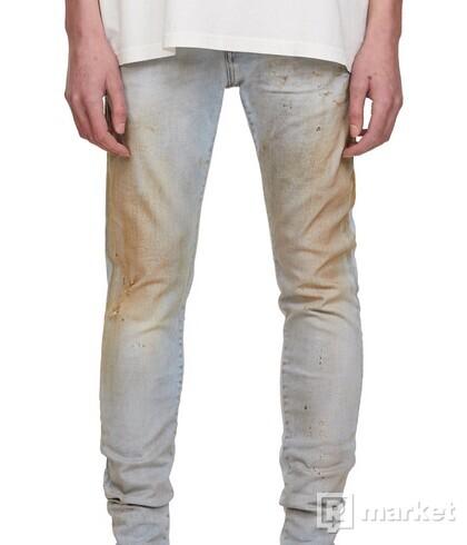 Represent Distressed Denim - Dirt