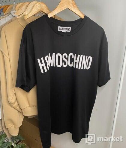 H&MOSCHINO TRIČKO