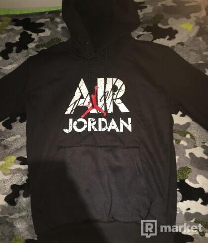 Nike jordan mikina