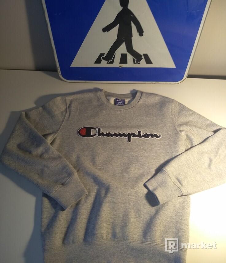Crewneck Champion