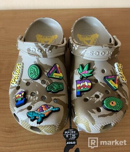Crocs Classic Clog Palace