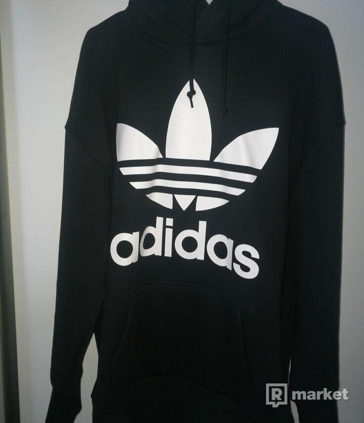 Adidas Originals Hoodie - ADC F Black