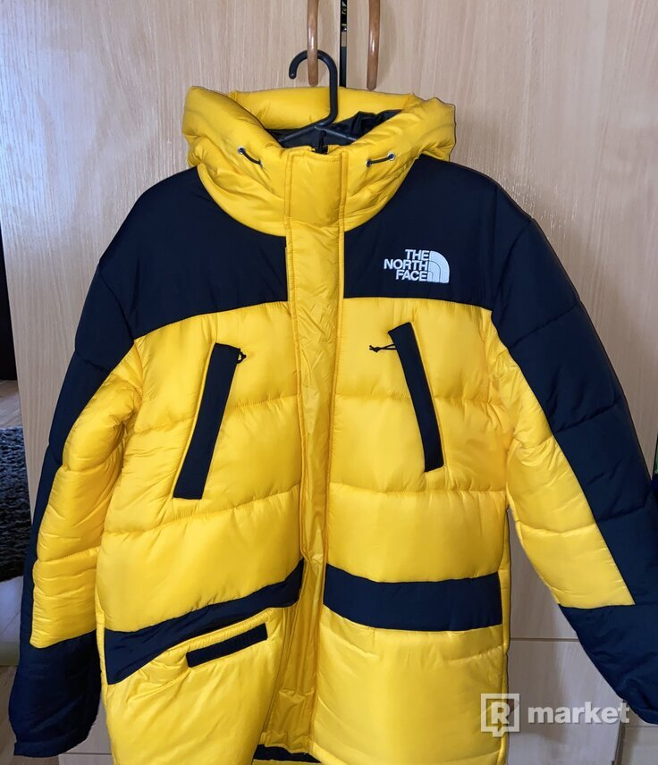THE NORTH FACE 'HYMALAYAN'