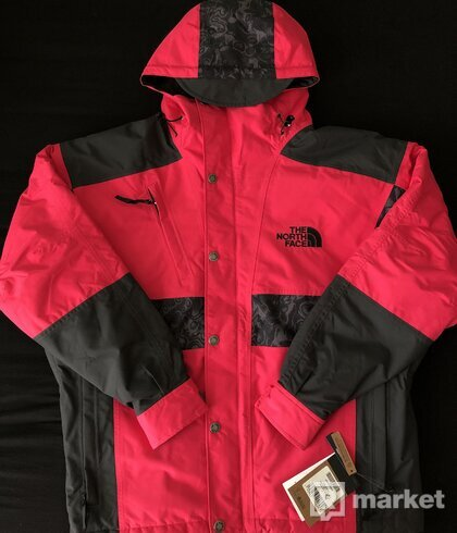 The North Face 94Rage WP Syn Ins Jacket