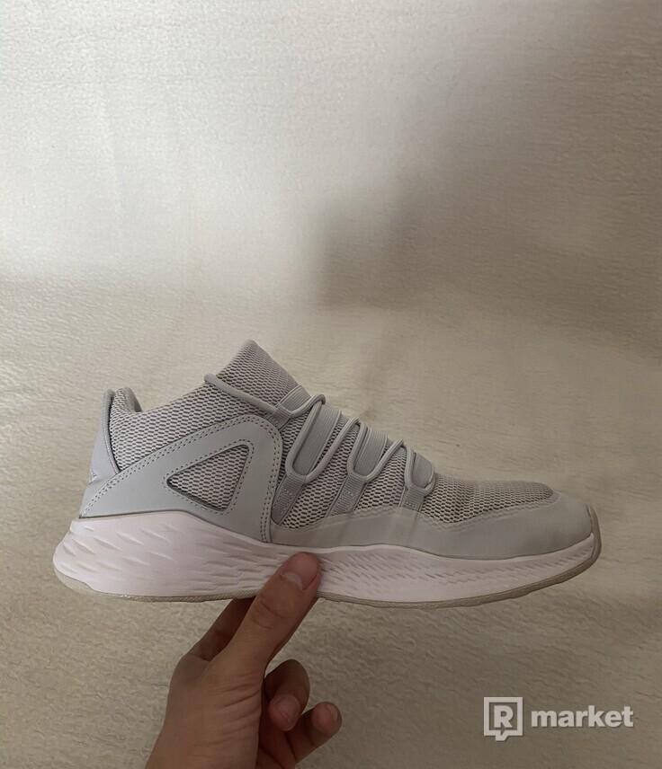Jordan formula 23