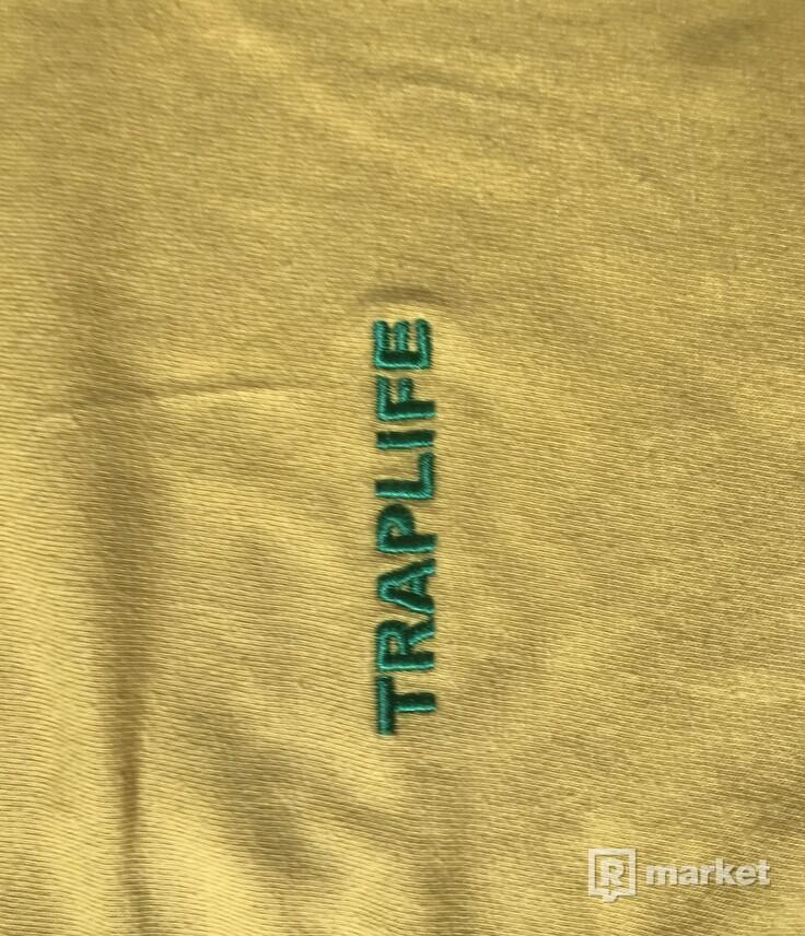 Tričko TRAPLIFE Žilina