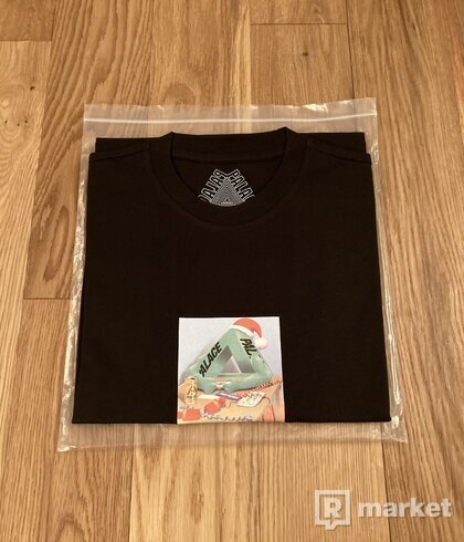 Chrimbo Zoot T-Shirt Black
