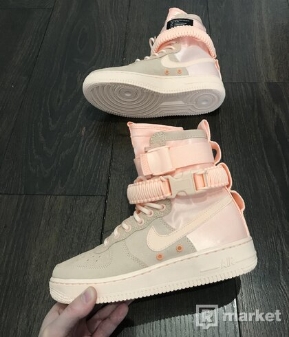 Nike airforce 1 SF