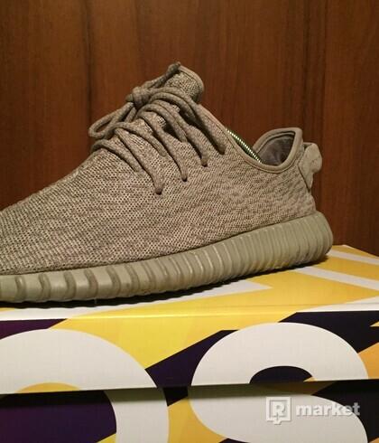 Adidas Yeezy Boost 350 V1 Moonrock