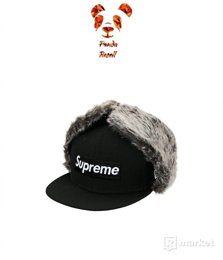 Supreme box logo cap