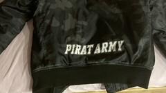Piratarmy bombera