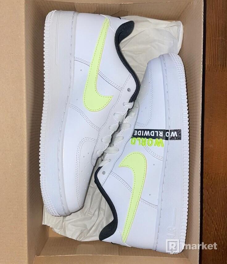 Nike Air Force 1 Worldwide