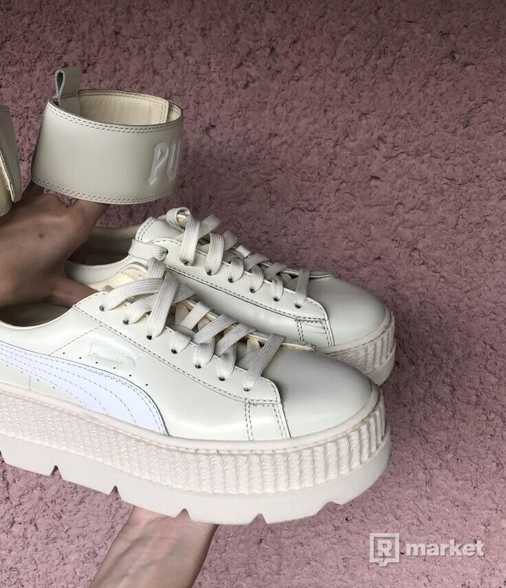Puma Fenty Strap Ankle