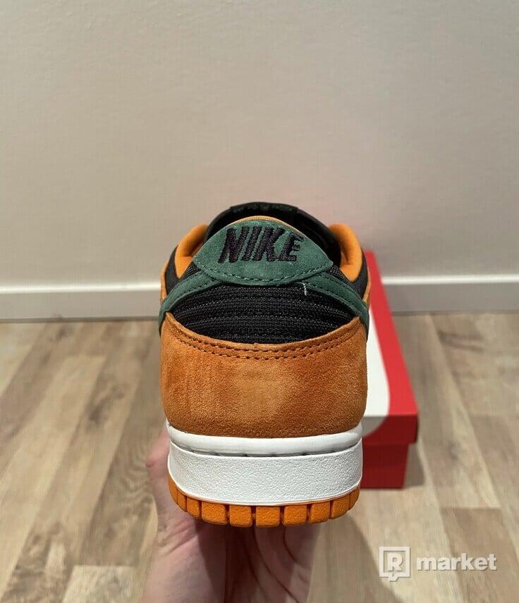 Nike Dunk Low Ceramic (2020)