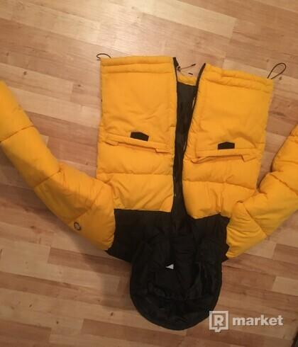 Puffer jacket Bershka