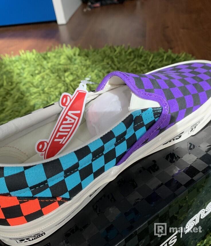 Vans x Sneakersnstuff Venice Beach