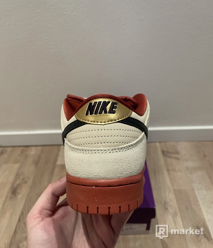 Nike SB Dunk Low Pro Hennessy