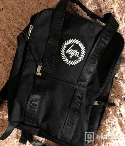 HYPE ruksak