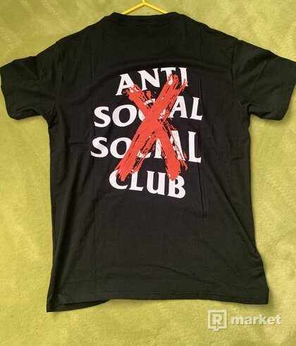 Assc Canceled Tee