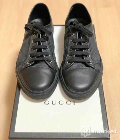 Gucci tenisky