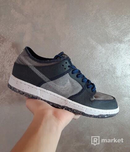 Nike Dunk SB crater