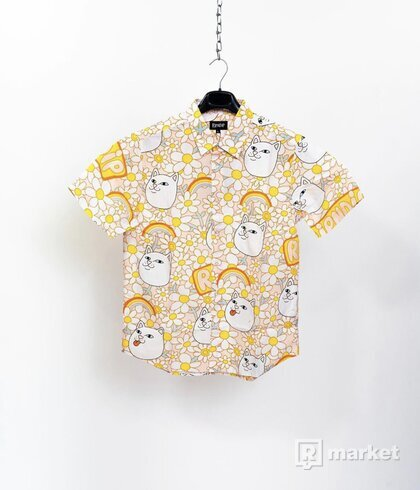 Rip&Dip Daisy Daze Button Up