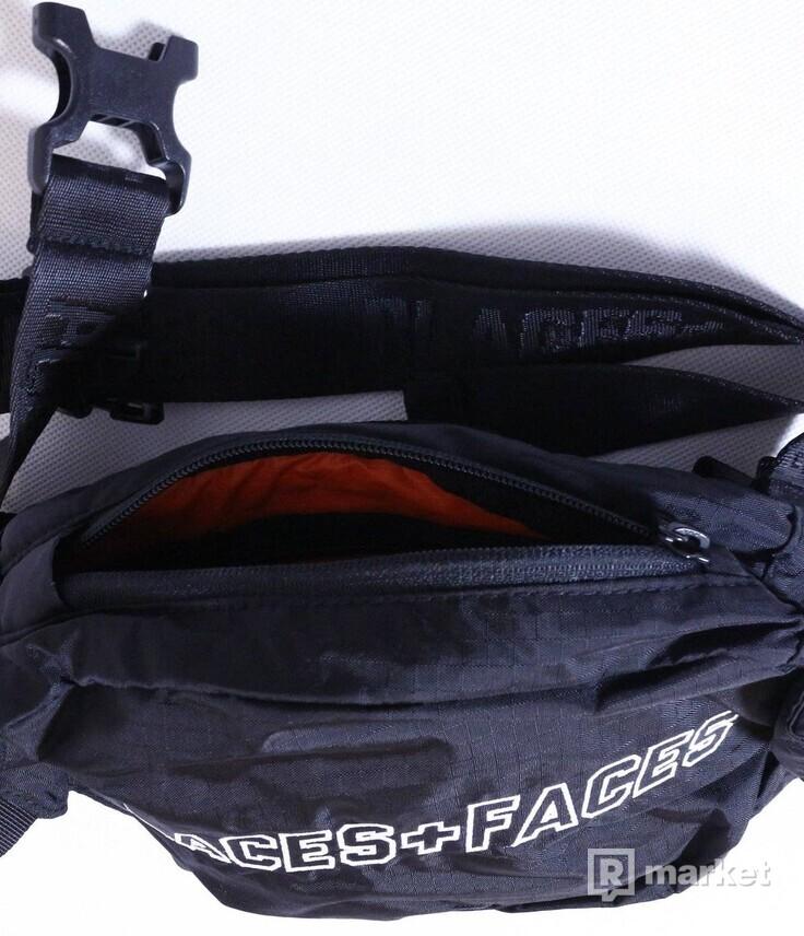 PLACES + FACES waistbag