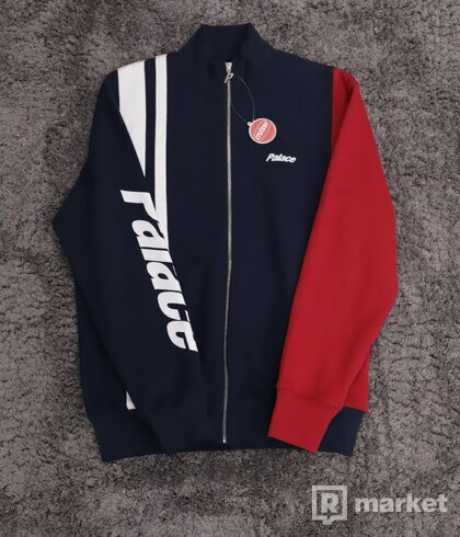 Palace Racer Tracktop Red