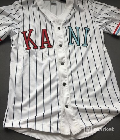 Karl Kani tričko