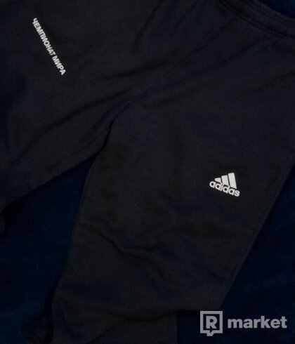 Gosha x adidas sweatpants