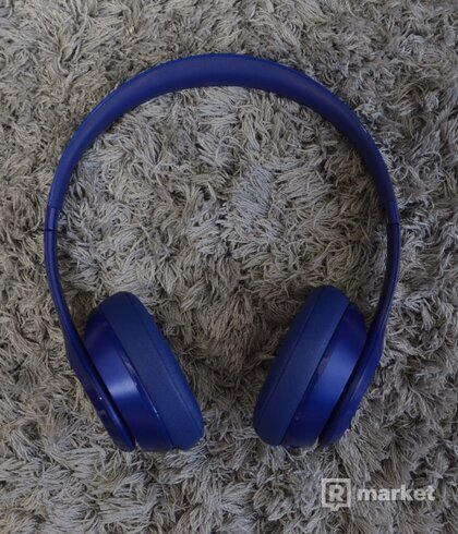 Beats solo wireless2