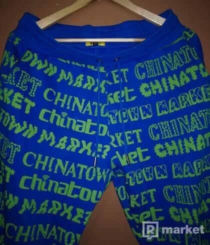 Chinatown Market tepláky