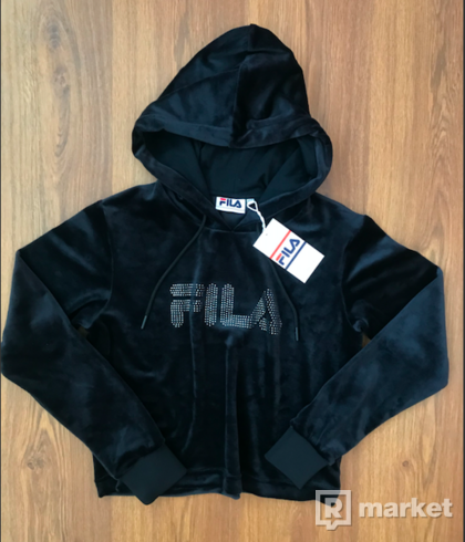 fila velvet diamond