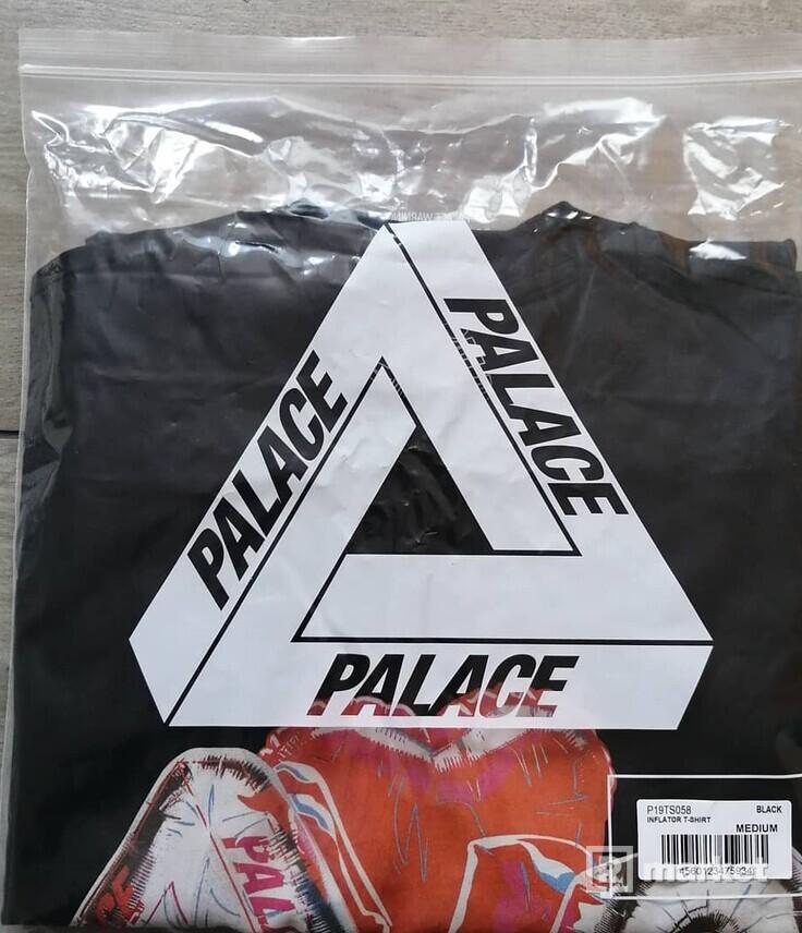 Palace Inflator TEE