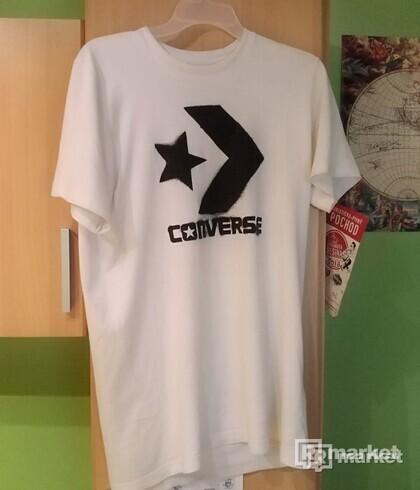 Converse tričko