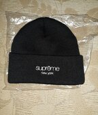 Supreme čiapka